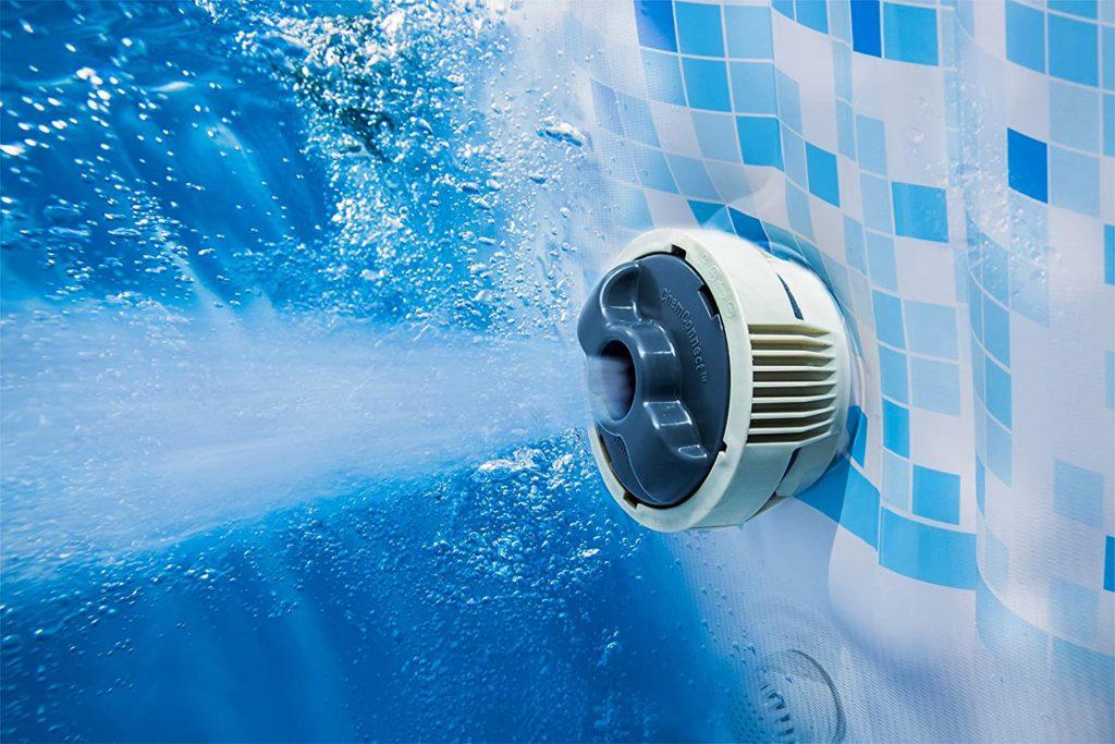 Bestway Whirlpool Lay Z Spa Miami Duessen