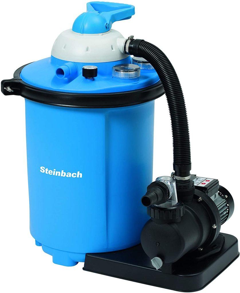 Steinbach Speed Clean Poolpumpe