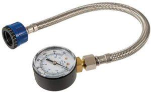 Wasserdruckmesser